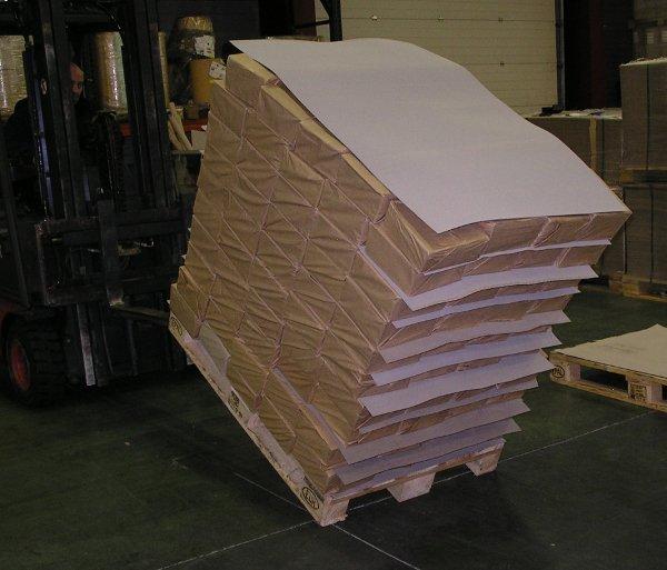 Antirutschpapier