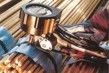 Pneumatische Stahlumreifungsgeräte
