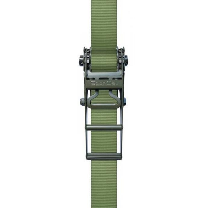 SpanSet ABS-Zurrgurt LC 12.500 daN – einfach direkt