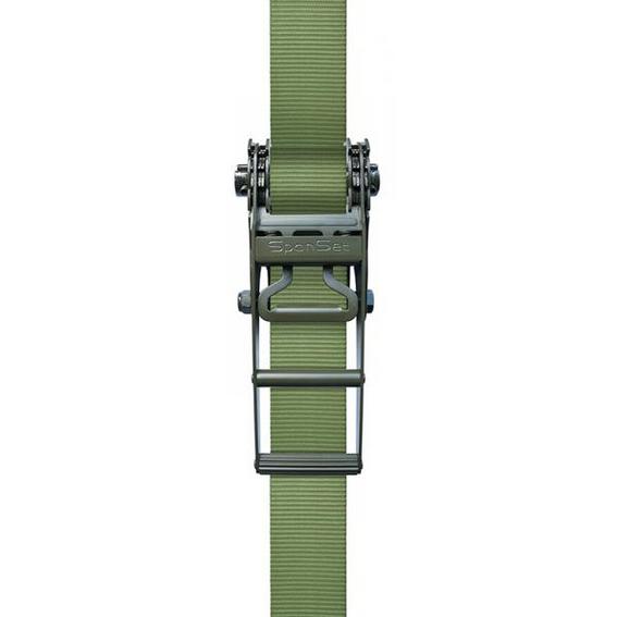SpanSet ABS-Zurrgurt LC 12.500 daN einfach direkt | Evers GmbH