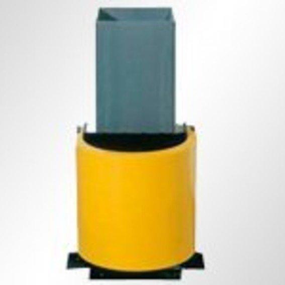 Anfahr- & Rammschutz | Evers GmbH