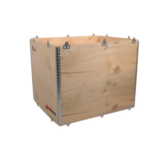 trexki Typ P Rahmenmodule | Evers GmbH