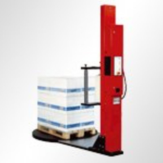 Palettenwickler SOCO PW-1000 | Evers GmbH