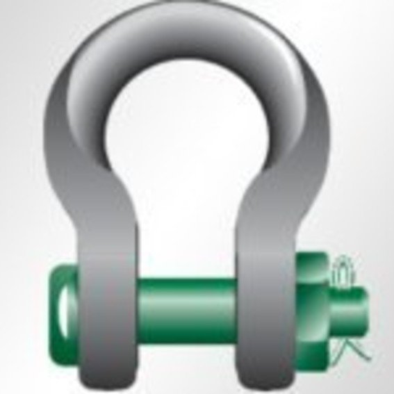 GreenPin Sling Schäkel | Evers GmbH