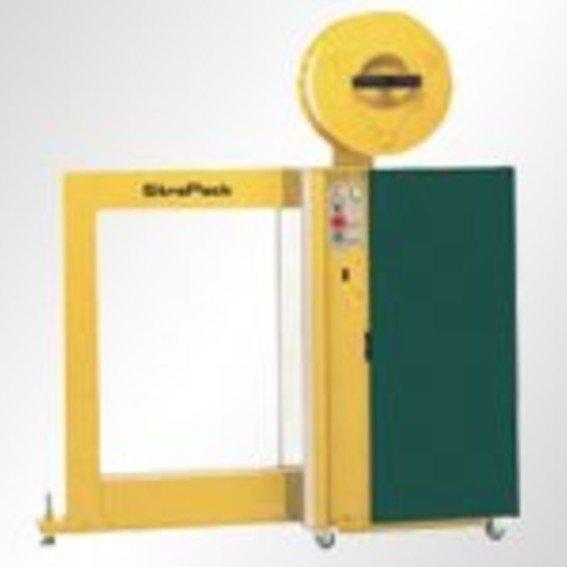 Umreifungsmaschine StraPack RQ-8 Y | Evers GmbH