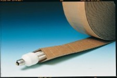 Wellpapp-Schlauchverpackung