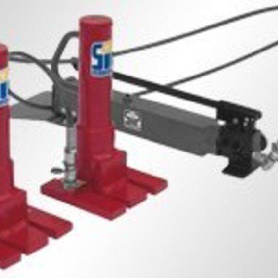 Einzelkomponente: Hebegerät | Evers GmbH