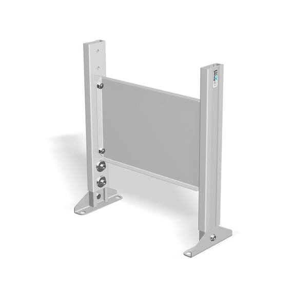 Stützen für angetriebene Kurven | Evers GmbH