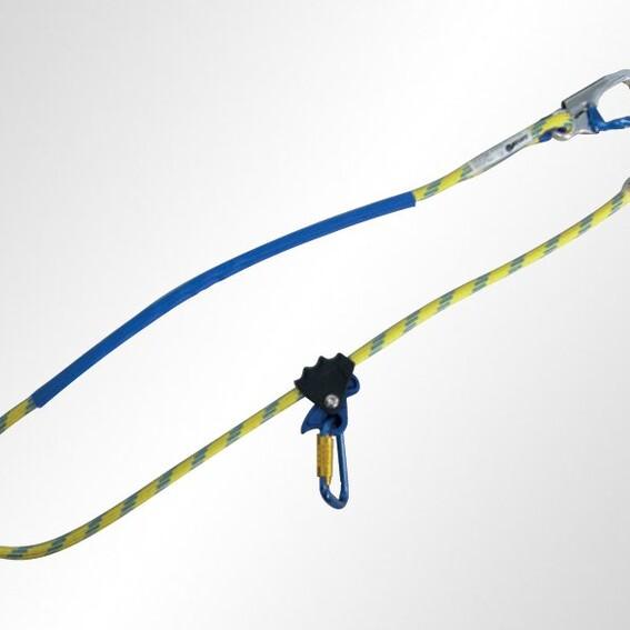 Halteseil bis 140 kg | Evers GmbH