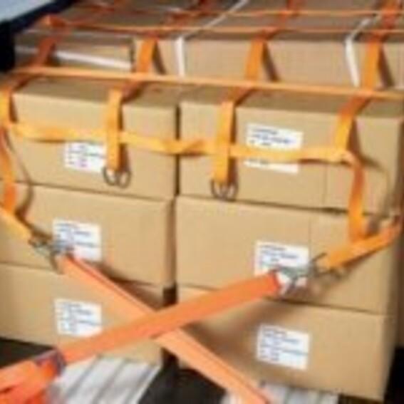 Ladungssicherungsnetze | Evers GmbH