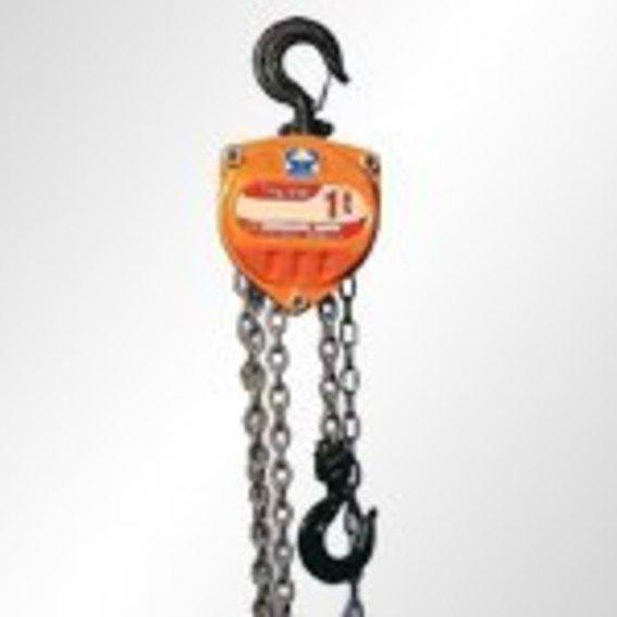 Stirnradflaschenzug für EX-Bereiche | Evers GmbH