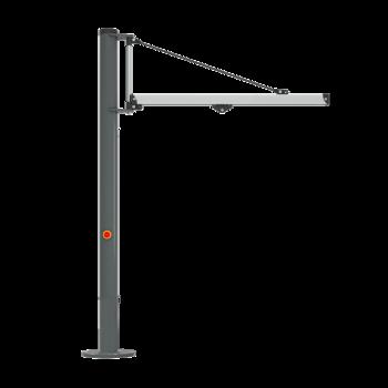 Säulenschwenkkran Unilift Light