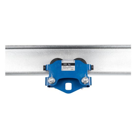Roll- und Haspelfahrwerke LST | Evers GmbH