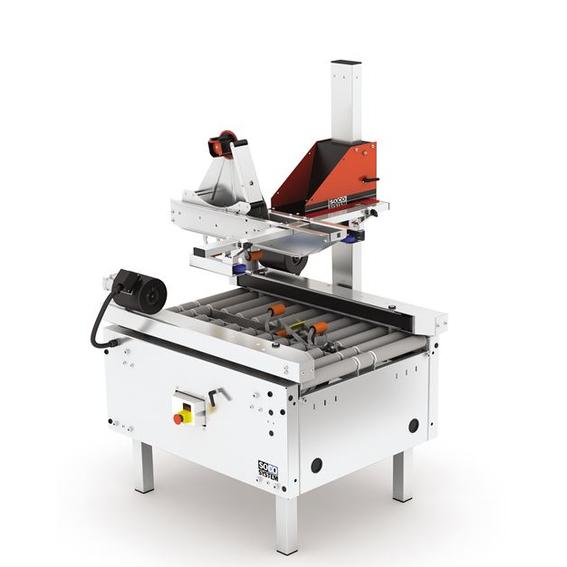 Kartonverschließmaschine T-10 | Evers GmbH