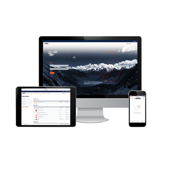 Syfit-Prüfsystem | Evers GmbH