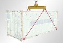 Containertraverse für 20 Fuss & 40 Fuss Container
