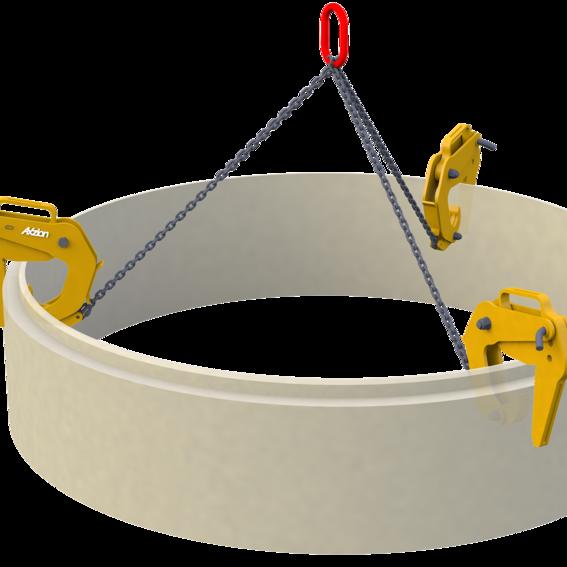 Betonrohrgehänge | Evers GmbH