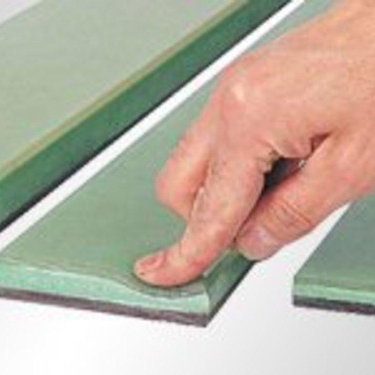 Prall-, Schall- & Oberflächenschutz