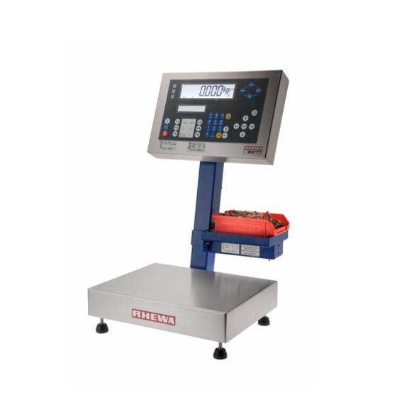 Wiegetechnik | Evers GmbH