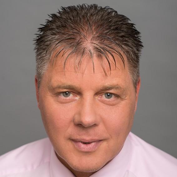 Torsten Tackenberg | Evers GmbH