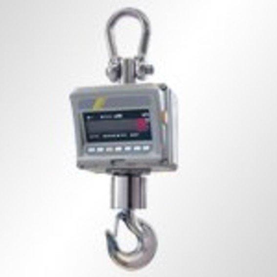 Elektronische Kranwaage EHTS | Evers GmbH