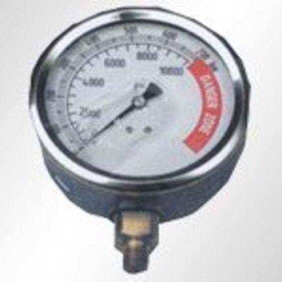 Zubehör, Hochdruckmanometer | Evers GmbH