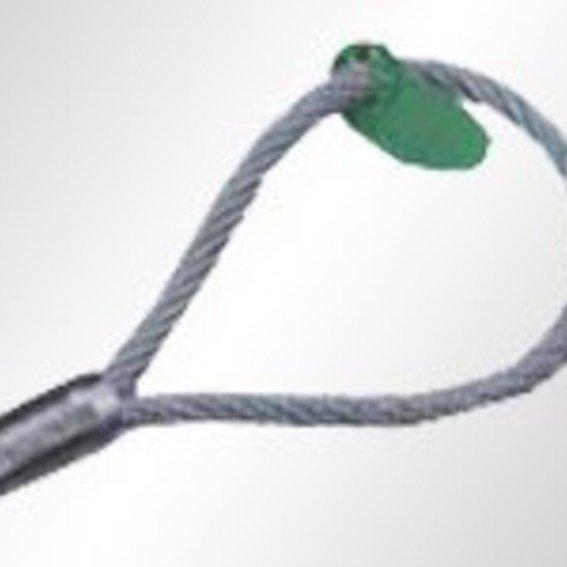 Seilschlaufen mit Gewinde | Evers GmbH