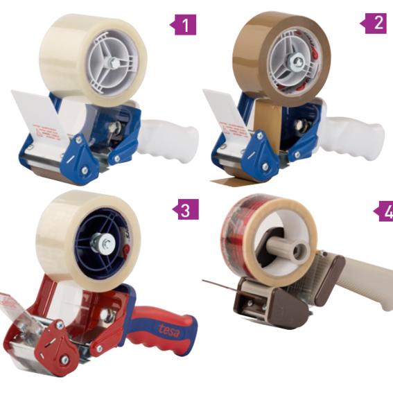 Handabroller | Evers GmbH