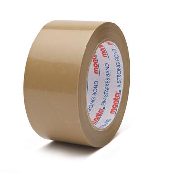 PVC-Klebeband, leise abrollend