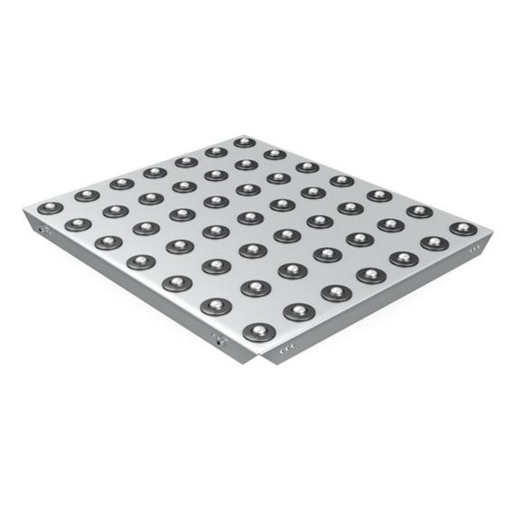 Symmetrischer Kugeltisch | Evers GmbH