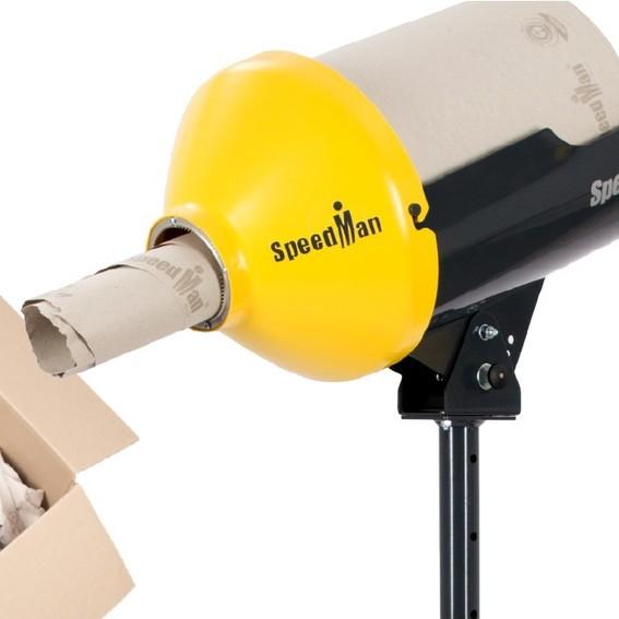 SpeedMan Papierfüllsystem | Evers GmbH