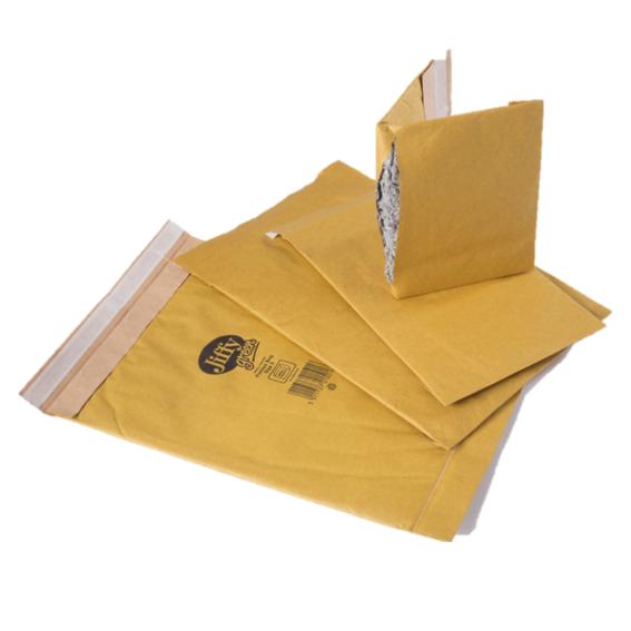 Papierpolster-Versandtaschen | Evers GmbH