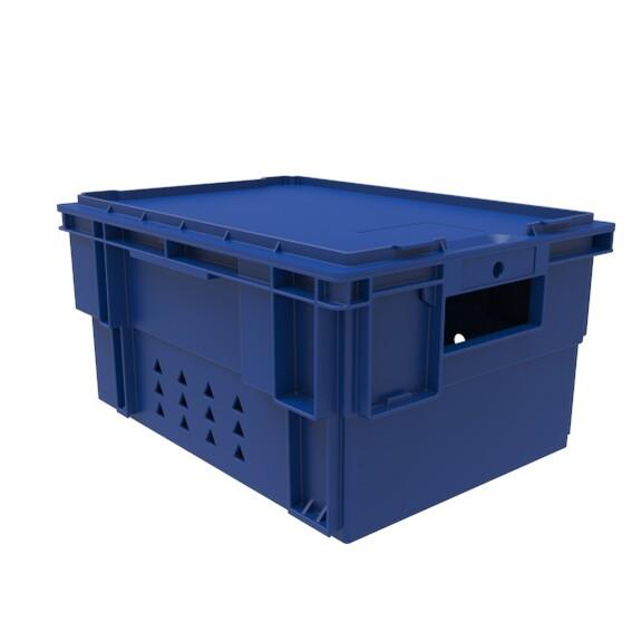Drehstapelbehälter | Evers GmbH