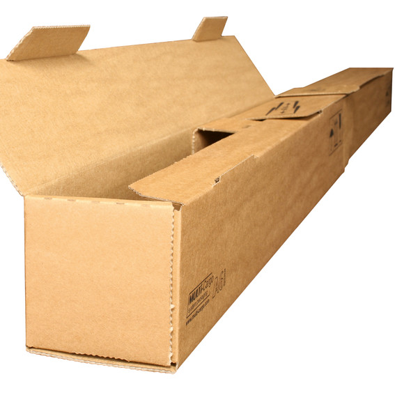 MULTi Cargo QUiCK Lock & TELEscope-Verpackungen | Evers GmbH