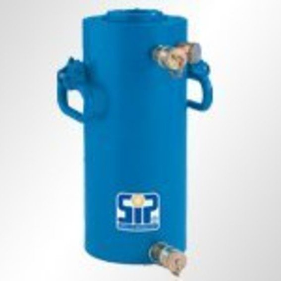 Hohlkolbenzylinder | Evers GmbH