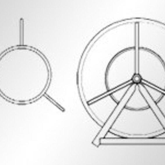Seilhaspel / Trommelhaspel | Evers GmbH