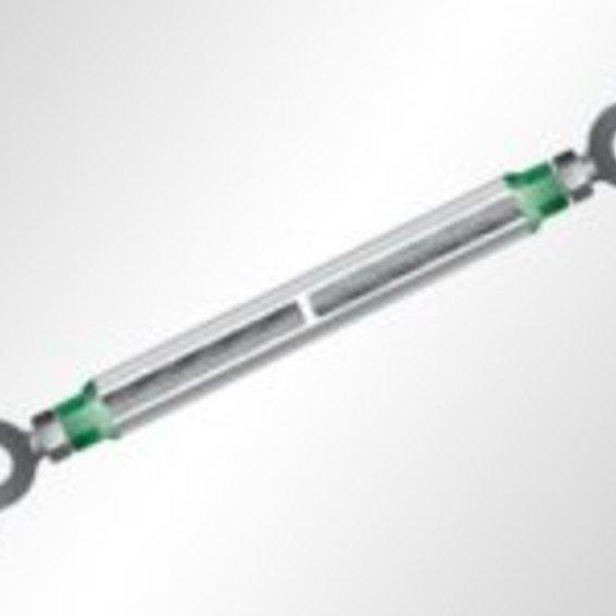 Green Pin Spannschraube Gabel-Gabel | Evers GmbH