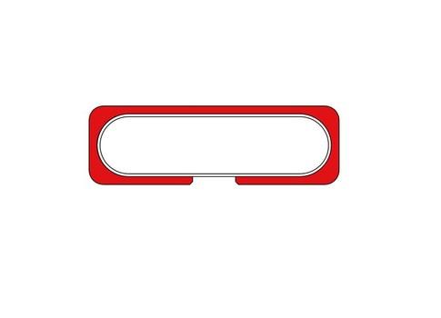 Secutex-Schutzschlauch Clip-SC für MagnumX-Rundschlinge