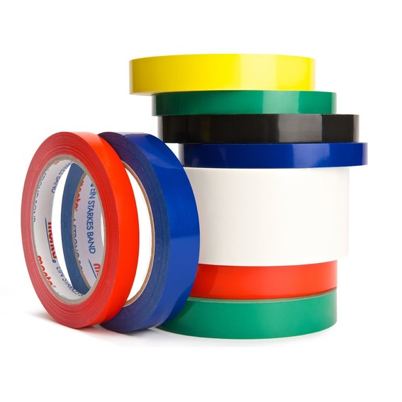 Farbklebeband | Evers GmbH