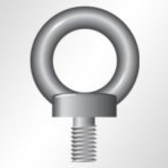 Ringschraube DIN 580 C15E | Evers GmbH