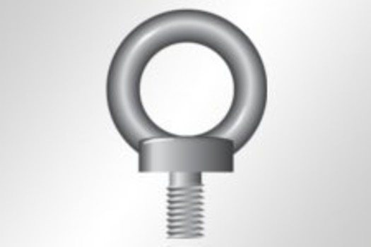 Ringschraube DIN 580 C15E