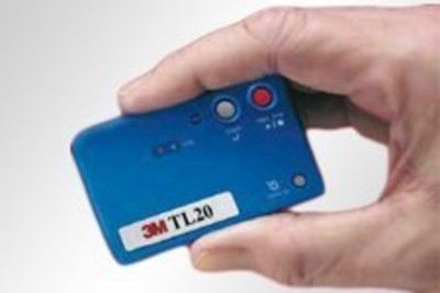 3M Temperaturlogger TL20