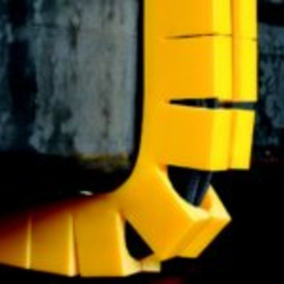Einfachkantenschoner für Drahtseile SK-DE | Evers GmbH