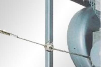 Seil-Meterware für TIRAK-Durchlaufwinde