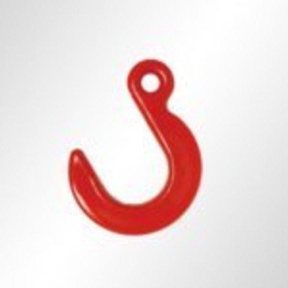 Weitmaulösenhaken in Güteklasse 8   Evers GmbH
