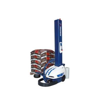 Mobiler Palettenwickler Robot Master