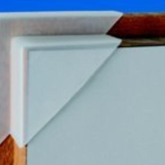 Schutzecken für Türblätter | Evers GmbH