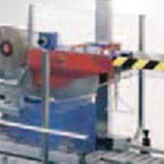 Sicherheitsabschirmung | Evers GmbH