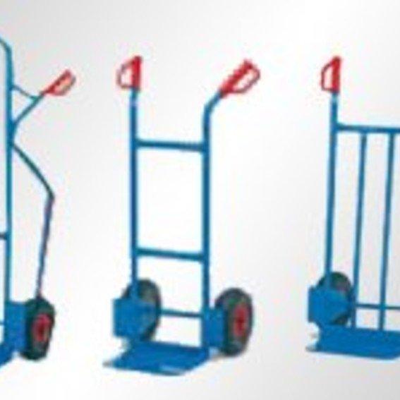 Stahlrohrkarren | Evers GmbH