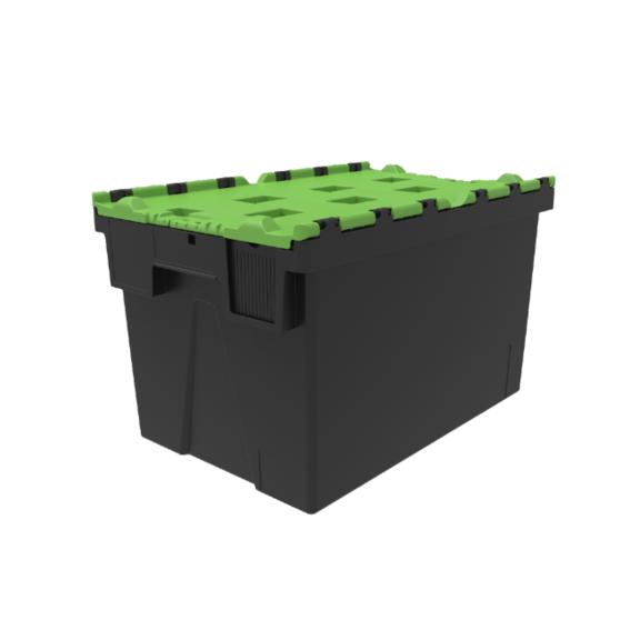 ALC-Mehrwegbehälter | Evers GmbH